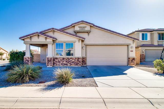 7107 S 74TH Drive, Laveen, AZ 85339 (MLS #6041797) :: The W Group