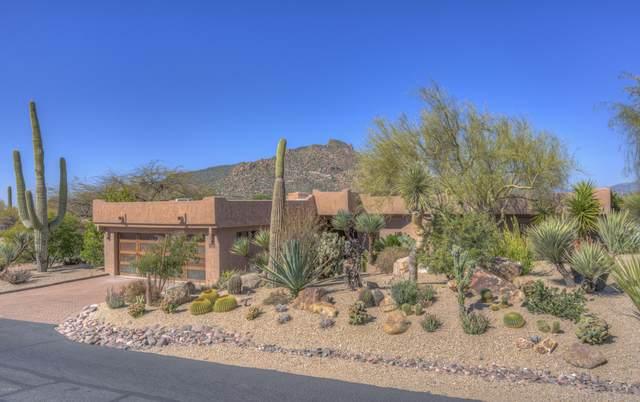 1045 E Boulder Drive, Carefree, AZ 85377 (MLS #6041806) :: REMAX Professionals