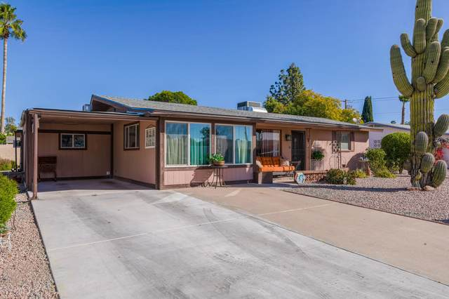 5346 E Duncan Street, Mesa, AZ 85205 (MLS #6041811) :: CANAM Realty Group