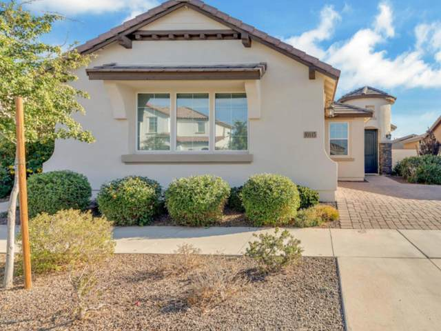 10145 E Tamery Avenue, Mesa, AZ 85212 (MLS #6041815) :: CANAM Realty Group