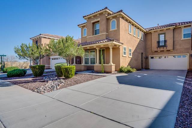 9115 S Roberts Road, Tempe, AZ 85284 (MLS #6041820) :: The Helping Hands Team
