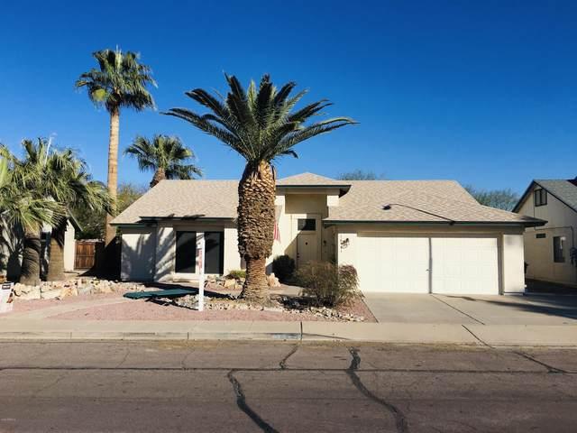 16441 S 46th Place, Phoenix, AZ 85048 (MLS #6041823) :: neXGen Real Estate