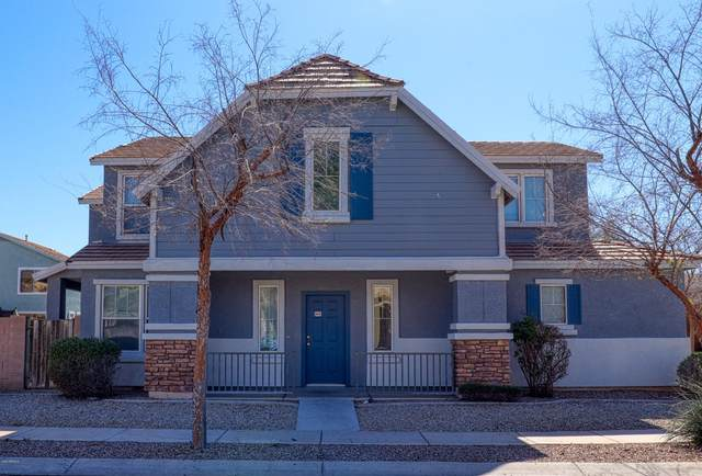 1305 S 121ST Lane, Avondale, AZ 85323 (MLS #6041831) :: The Daniel Montez Real Estate Group