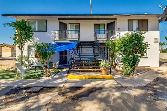 1140 W Dragoon Circle, Mesa, AZ 85210 (MLS #6041838) :: CANAM Realty Group