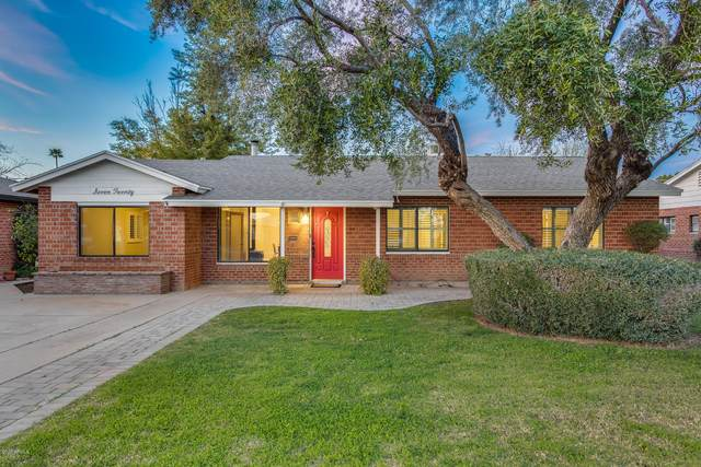720 W Marshall Avenue, Phoenix, AZ 85013 (MLS #6041842) :: The Daniel Montez Real Estate Group