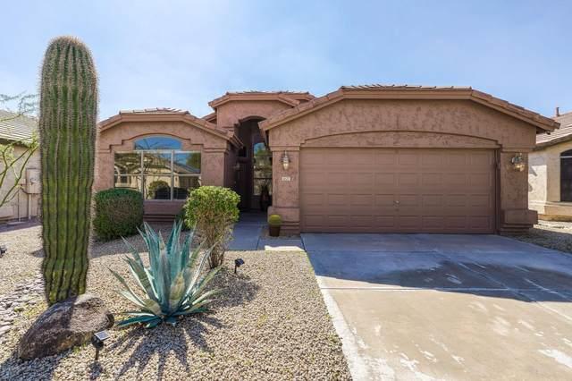 4511 E Mossman Drive, Phoenix, AZ 85050 (MLS #6041853) :: The Kenny Klaus Team