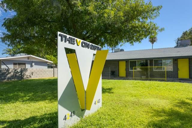 4241 N 26TH Street, Phoenix, AZ 85016 (MLS #6041860) :: The Daniel Montez Real Estate Group