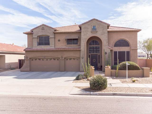 27207 N 23RD Lane, Phoenix, AZ 85085 (MLS #6041866) :: Yost Realty Group at RE/MAX Casa Grande