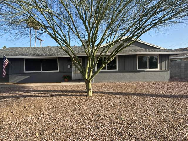 6021 N 22ND Avenue, Phoenix, AZ 85015 (MLS #6041867) :: CANAM Realty Group