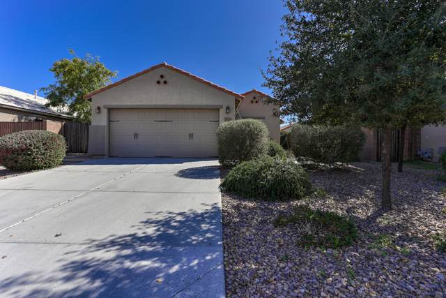 2183 E Everglade Lane, Gilbert, AZ 85298 (MLS #6041872) :: Yost Realty Group at RE/MAX Casa Grande