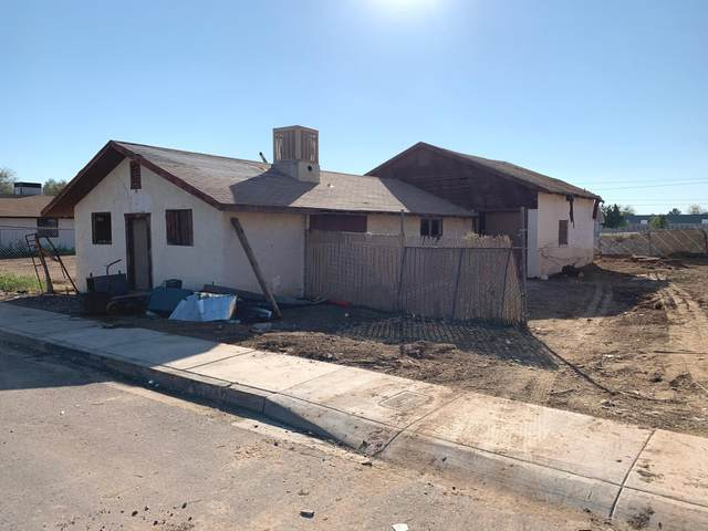 12 S 1ST Street, Avondale, AZ 85323 (MLS #6041893) :: Lifestyle Partners Team