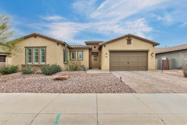 3511 E Penedes Drive, Gilbert, AZ 85298 (MLS #6041898) :: CANAM Realty Group
