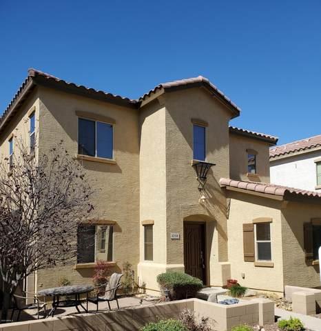 4768 E Laurel Court, Gilbert, AZ 85234 (MLS #6041899) :: Revelation Real Estate