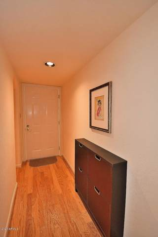 4141 N 31ST Street #132, Phoenix, AZ 85016 (MLS #6041900) :: The Daniel Montez Real Estate Group