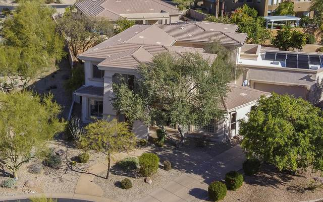 23147 N 77TH Way, Scottsdale, AZ 85255 (MLS #6041901) :: CANAM Realty Group