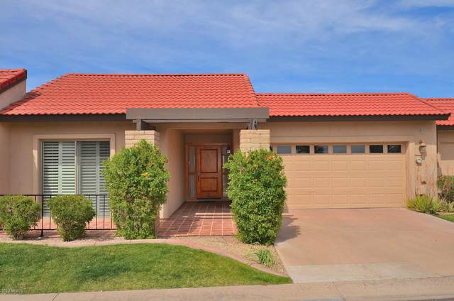 7850 E Vista Drive, Scottsdale, AZ 85250 (MLS #6041902) :: The W Group