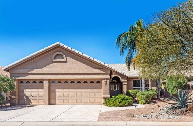 24806 S Briarcrest Drive, Sun Lakes, AZ 85248 (MLS #6041907) :: neXGen Real Estate