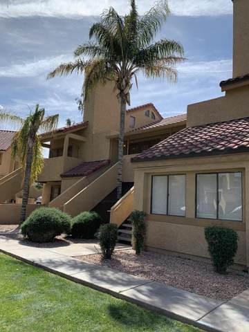 4901 S Calle Los Cerros Drive #219, Tempe, AZ 85282 (#6041910) :: The Josh Berkley Team