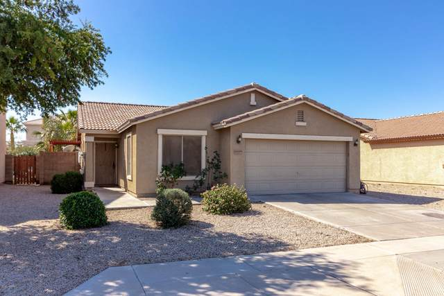 10009 W Kirby Avenue, Tolleson, AZ 85353 (MLS #6041911) :: The Kenny Klaus Team