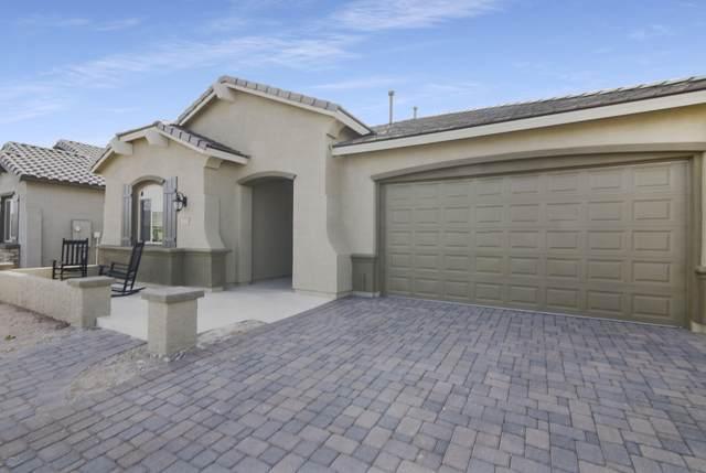 42223 W Almira Court, Maricopa, AZ 85138 (MLS #6041913) :: BIG Helper Realty Group at EXP Realty