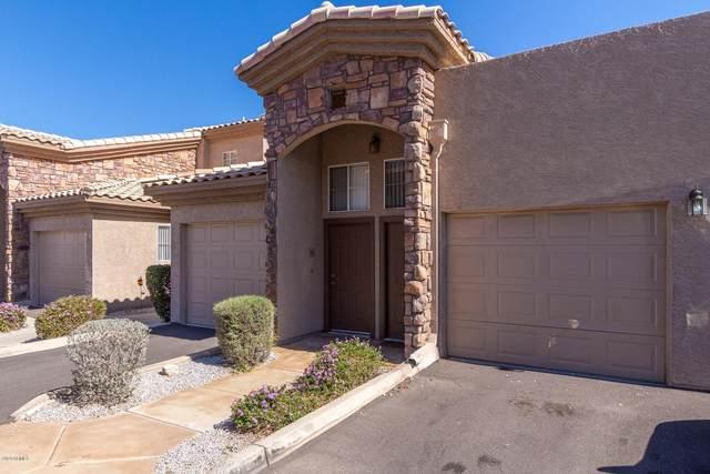 13700 N Fountain Hills Boulevard #302, Fountain Hills, AZ 85268 (MLS #6041914) :: The W Group