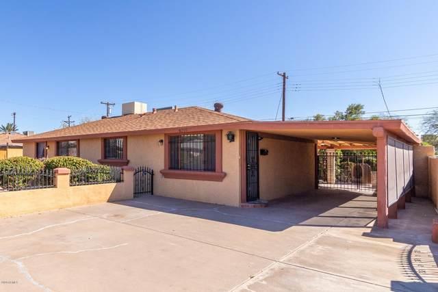 6319 W Mitchell Drive, Phoenix, AZ 85033 (MLS #6041928) :: neXGen Real Estate