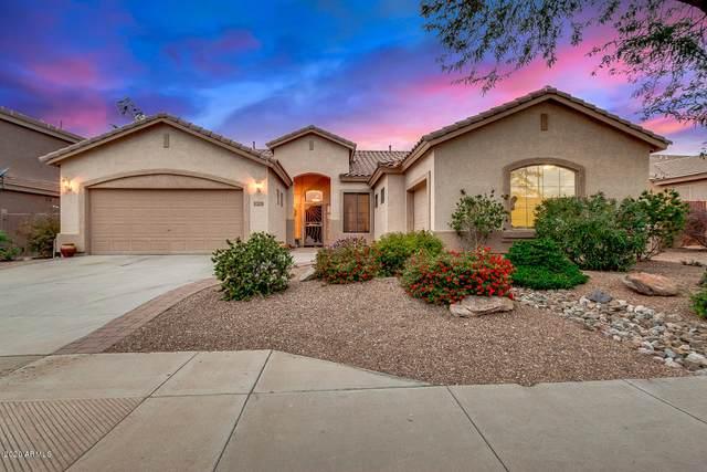 9652 E Natal Avenue, Mesa, AZ 85209 (MLS #6041929) :: Yost Realty Group at RE/MAX Casa Grande
