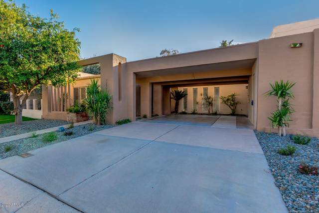 7234 N Via De La Montana, Scottsdale, AZ 85258 (MLS #6041931) :: The W Group