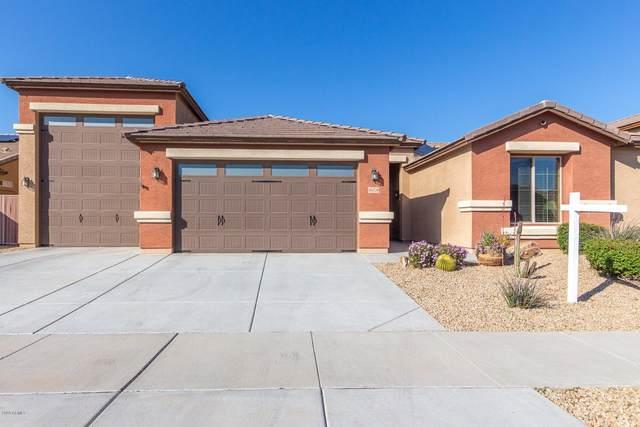 16026 W Jenan Drive, Surprise, AZ 85379 (MLS #6041942) :: Santizo Realty Group