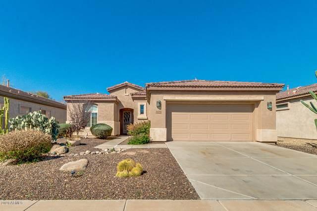 4694 E Blue Spruce Lane, Gilbert, AZ 85298 (MLS #6041949) :: The W Group