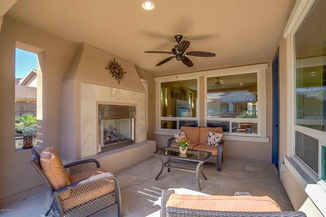 777 E Harmony Way, Queen Creek, AZ 85140 (MLS #6041952) :: My Home Group
