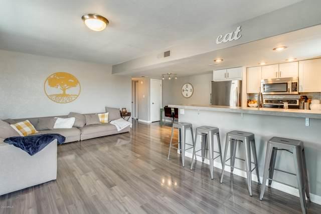 1916 W Morningside Drive #79, Phoenix, AZ 85023 (MLS #6041954) :: Devor Real Estate Associates