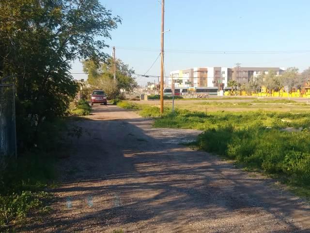 1324 S Rockford Drive, Tempe, AZ 85281 (MLS #6041959) :: Revelation Real Estate