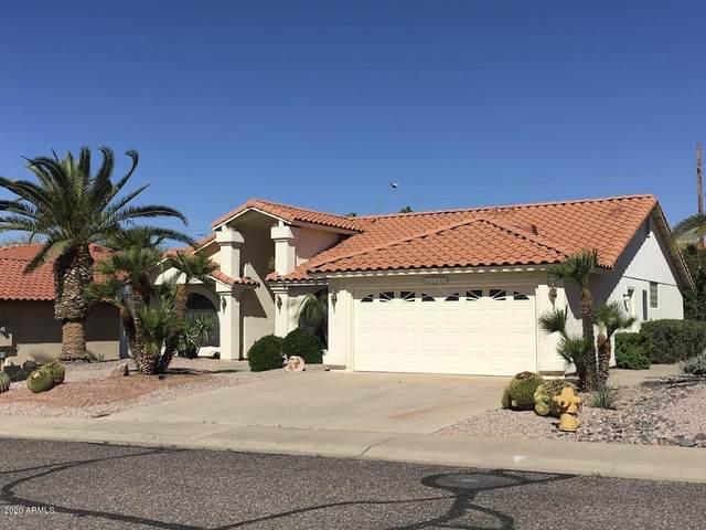 2768 Leisure World #2768, Mesa, AZ 85206 (MLS #6041961) :: The W Group