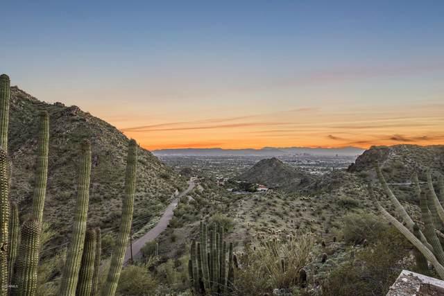 7302 N 36TH Street, Phoenix, AZ 85018 (MLS #6041963) :: Yost Realty Group at RE/MAX Casa Grande