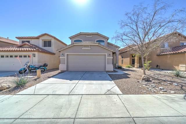 41639 W Warren Lane, Maricopa, AZ 85138 (MLS #6041965) :: neXGen Real Estate