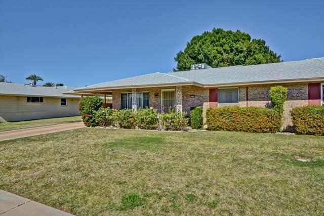 10304 W Bright Angel Circle, Sun City, AZ 85351 (MLS #6041967) :: The W Group