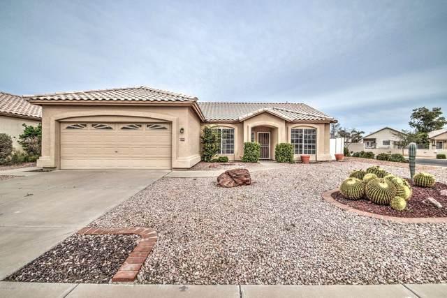 695 S Sahuaro Drive, Gilbert, AZ 85233 (MLS #6041975) :: The Bill and Cindy Flowers Team