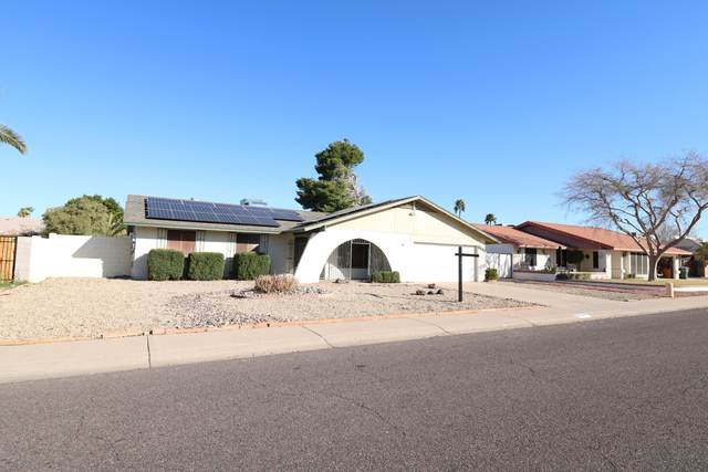 4144 W Hartford Avenue, Glendale, AZ 85308 (MLS #6041979) :: The W Group