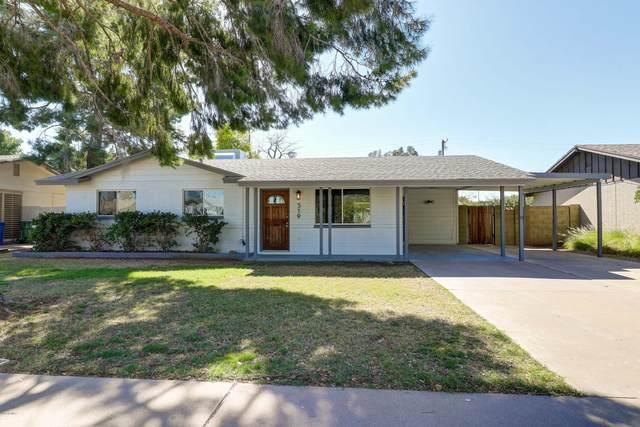 519 E Balboa Drive, Tempe, AZ 85282 (MLS #6041983) :: BIG Helper Realty Group at EXP Realty