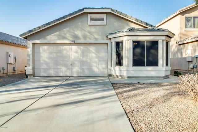 4136 E Graphite Road, San Tan Valley, AZ 85143 (MLS #6041986) :: Riddle Realty Group - Keller Williams Arizona Realty