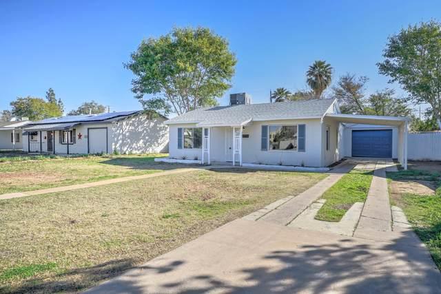 4615 N 11th Street, Phoenix, AZ 85014 (MLS #6041989) :: Santizo Realty Group