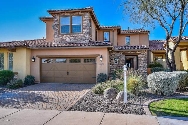12051 W Red Hawk Drive, Peoria, AZ 85383 (MLS #6041991) :: Nate Martinez Team