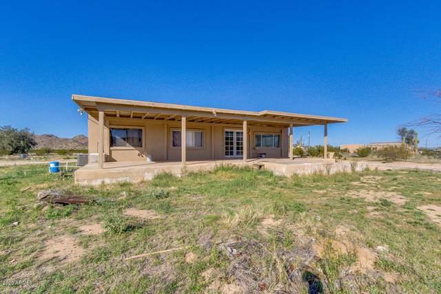 6654 N Sage Street, Maricopa, AZ 85139 (MLS #6042003) :: neXGen Real Estate