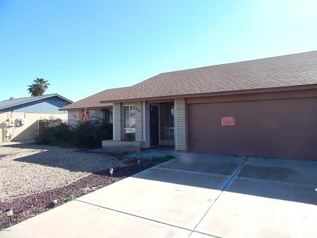 10413 W Loma Lane, Peoria, AZ 85345 (MLS #6042009) :: The Daniel Montez Real Estate Group