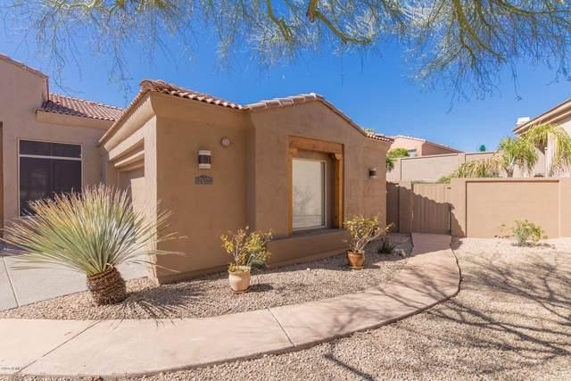 14204 N Bursage Drive E, Fountain Hills, AZ 85268 (MLS #6042013) :: The W Group