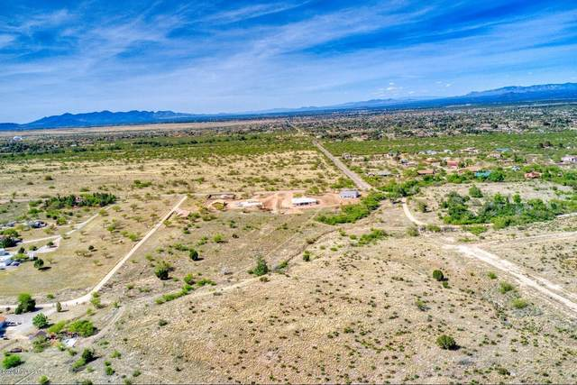 14Ac S Richards Road, Hereford, AZ 85615 (MLS #6042014) :: neXGen Real Estate