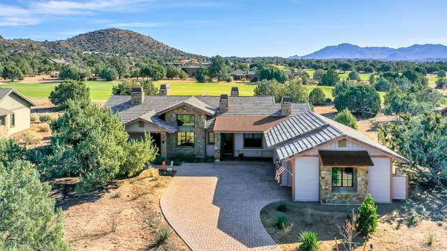 14861 N Dragons Breath Lane, Prescott, AZ 86305 (MLS #6042016) :: neXGen Real Estate