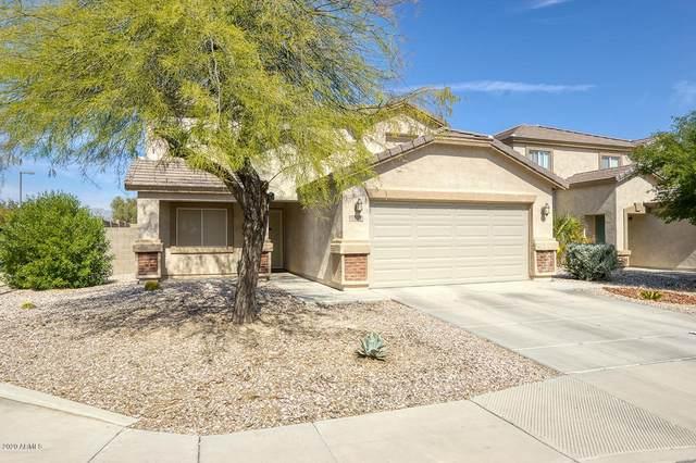 22224 W Sonora Street, Buckeye, AZ 85326 (MLS #6042018) :: The Property Partners at eXp Realty