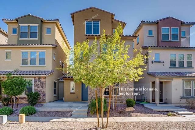 2029 N 77TH Glen, Phoenix, AZ 85035 (MLS #6042025) :: The Kenny Klaus Team